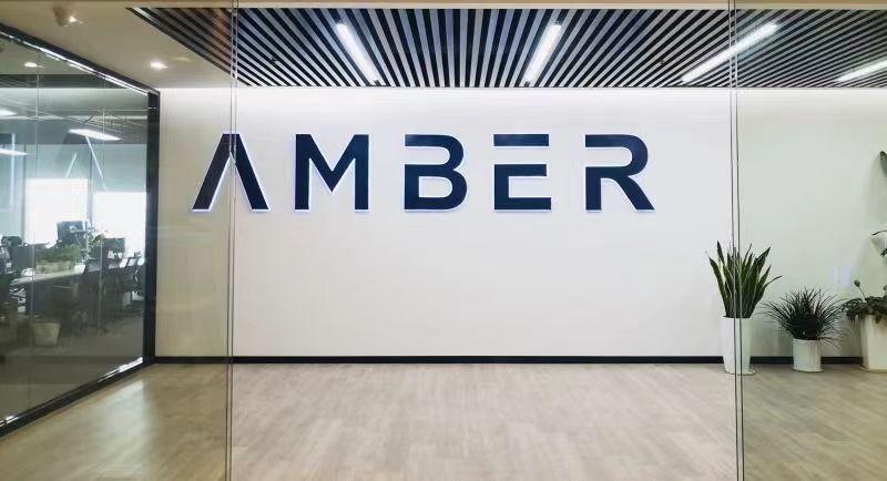 Amber Group, Citadel'in eski yönetici ismini ekibine dahil etti