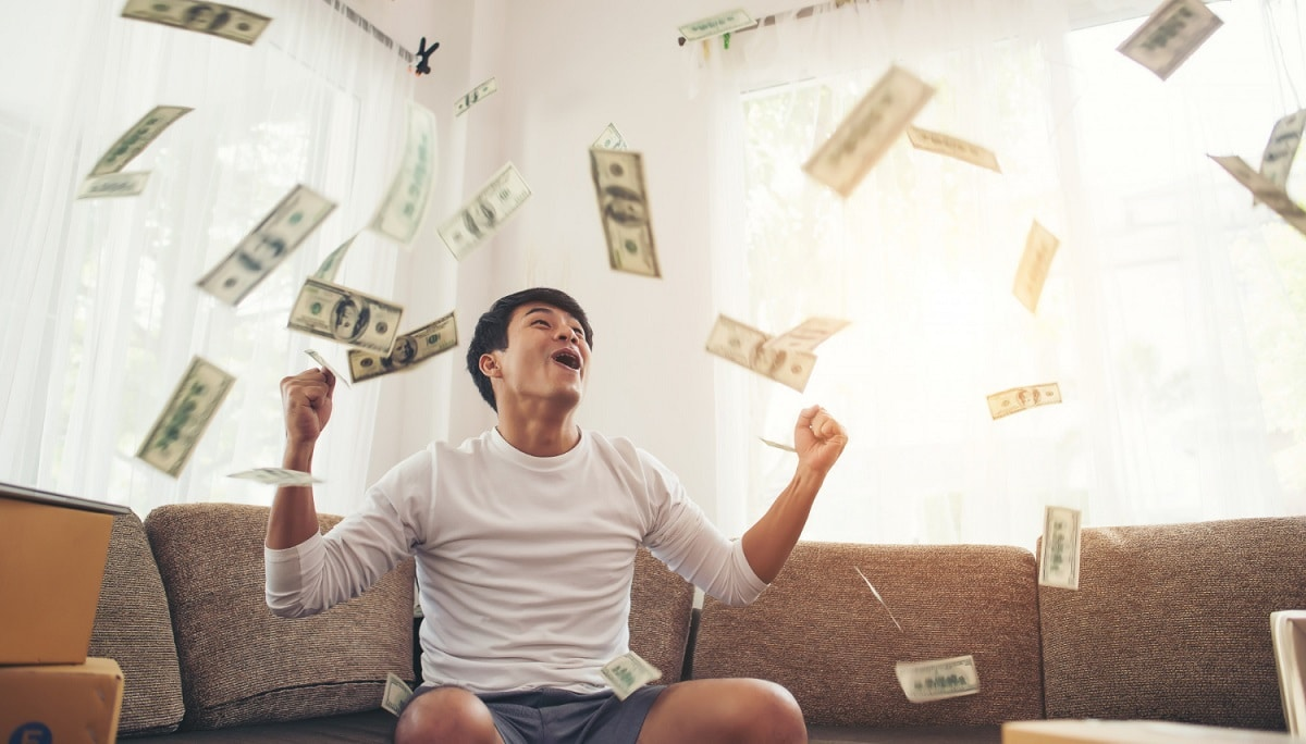 Usuário compra bitcoin por 11 mil dólares durante flash crash da Binance