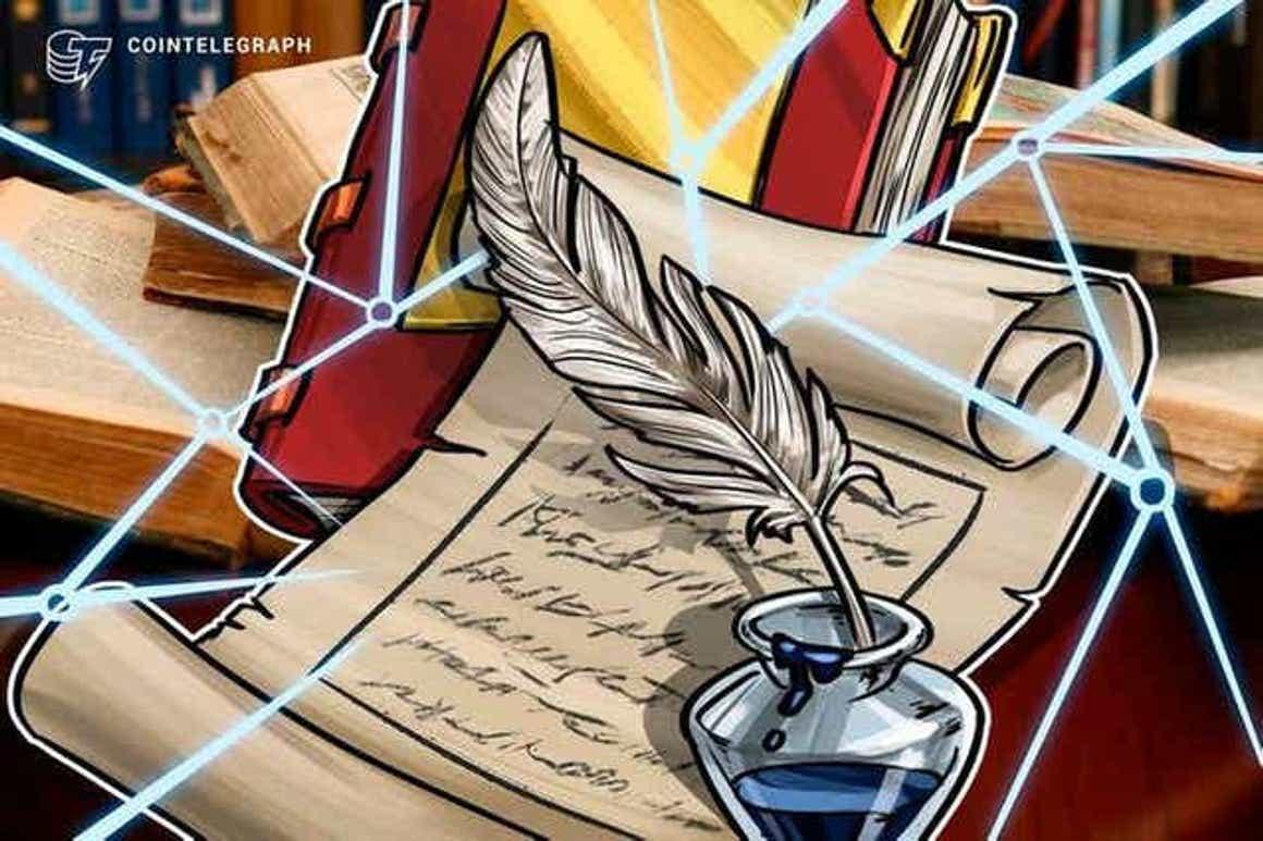 Empresa ecuatoriana logra tokenizar acciones en Wave Blockchain
