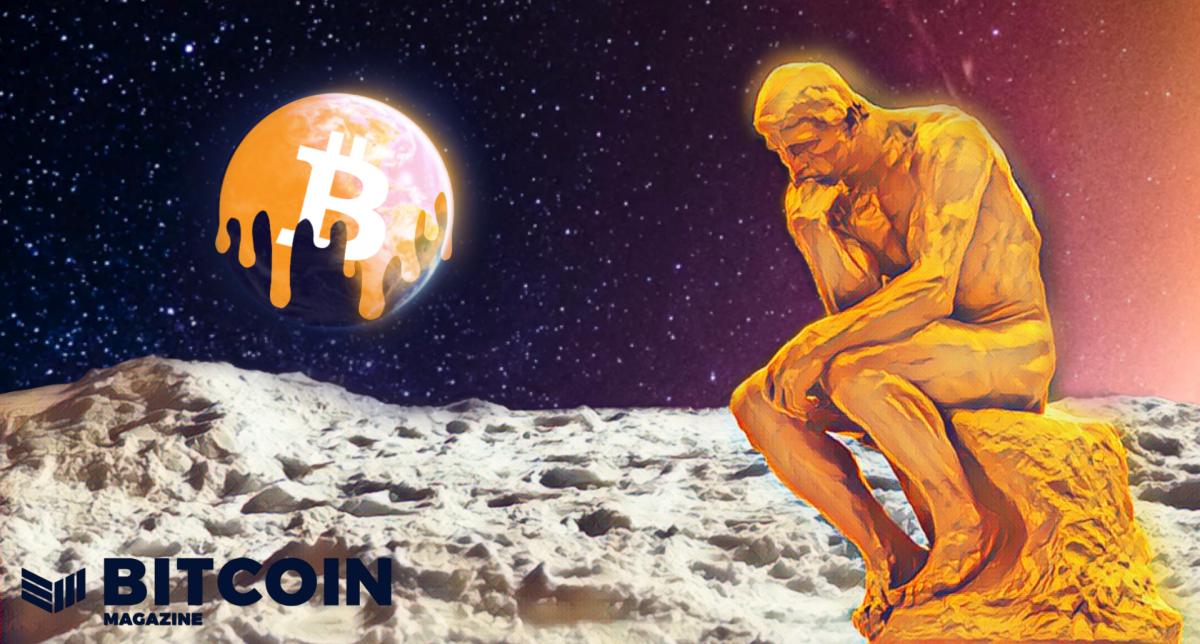 How Bitcoin Fits Ivan Illich's Vision For The Future