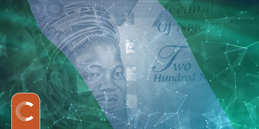 Nijerya, Pazartesi Günü eNaira'yı Piyasaya Sürecek