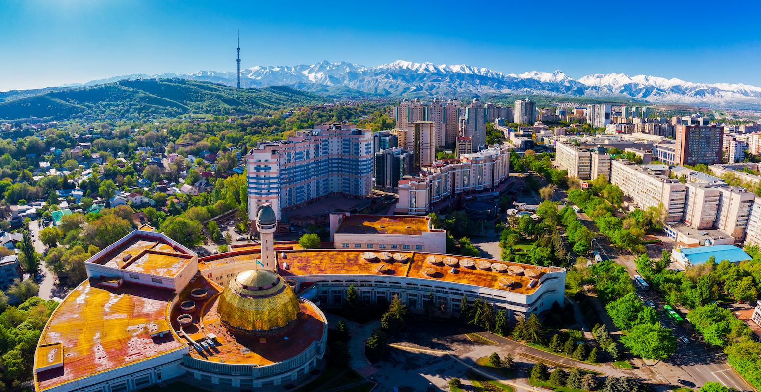 カザフスタン、マイニングの電力使用量を国全体で100MWに制限──新規施設は1MW