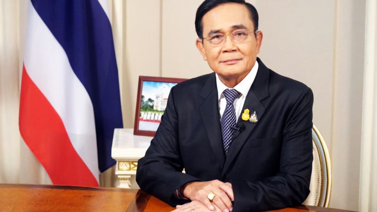 Thai Prime Minister Cautions Investors Getting Into Crypto as Interest in Digital Assets Soars