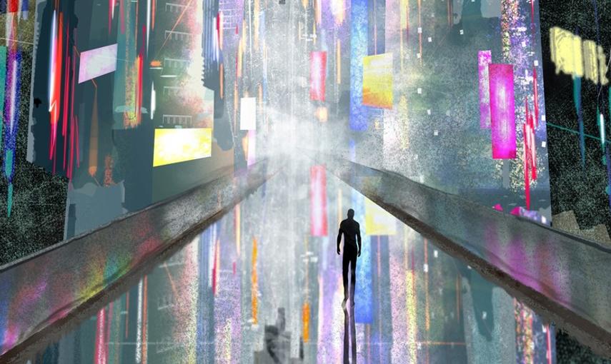 亞森觀點 區塊鏈將是「元宇宙社會」最重要基礎建設:一套信任機制