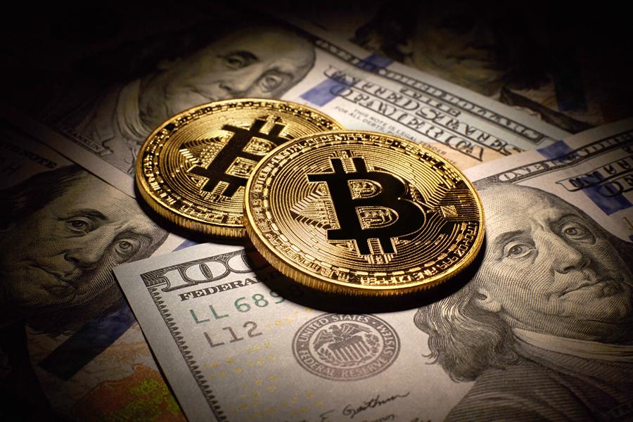 比特幣可能挑戰法幣?Fed 七張圖告訴你,取代美元是「不可能的任務」!