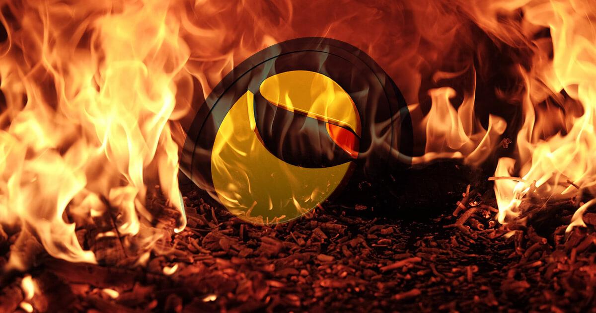 Thực hư việc Terra chuẩn bị burn 90 triệu LUNA