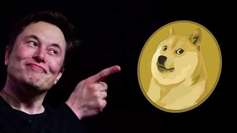 摩根士坦利:馬斯克將因SpaceX晉身「兆萬富翁」,Elon:In Dogecoin