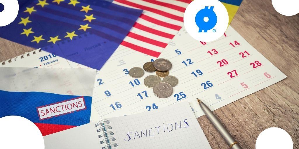 Bitcoin en crypto kunnen worden gebruikt om sancties te omzeilen, aldus Amerikaanse ministerie van Financiën