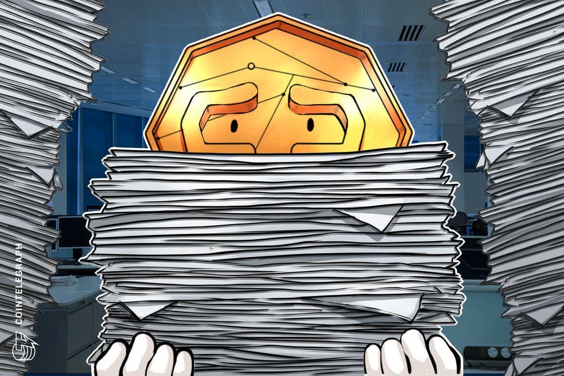 Ethikkommission von Texas will politische Krypto-Spenden erlauben