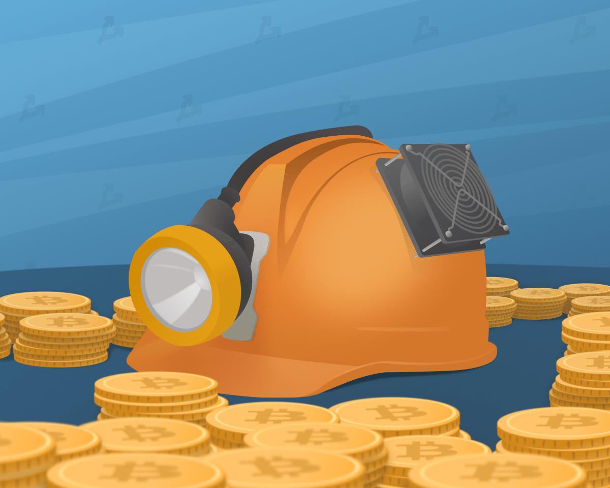 Аналитик отметил снижение влияния биткоин-майнеров на рынок