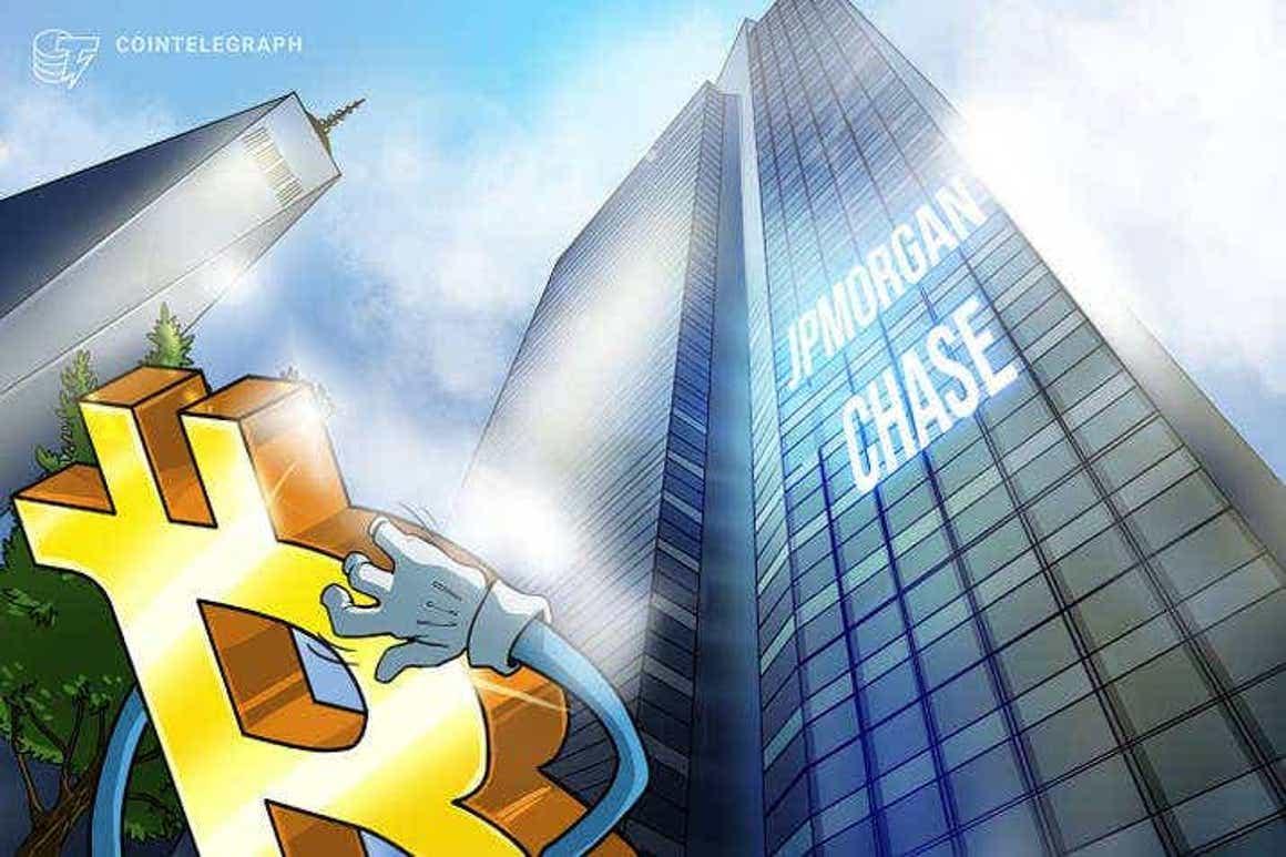 Nada de ETF: medo da inflação teria sido o motivo real para o rali de alta do Bitcoin (BTC), dizem analistas do JPMorgan