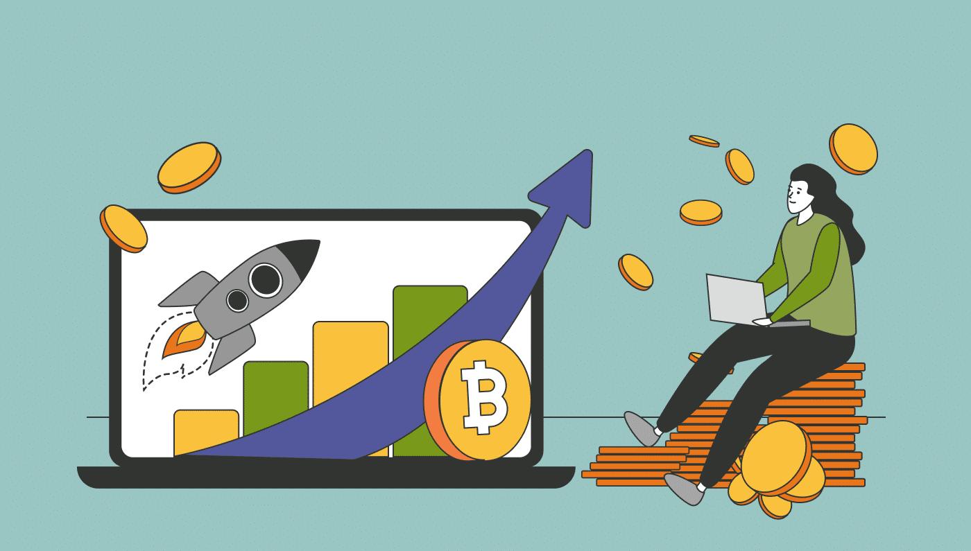 Trarre profitto dal rally di Bitcoin con la strategia Arbismart