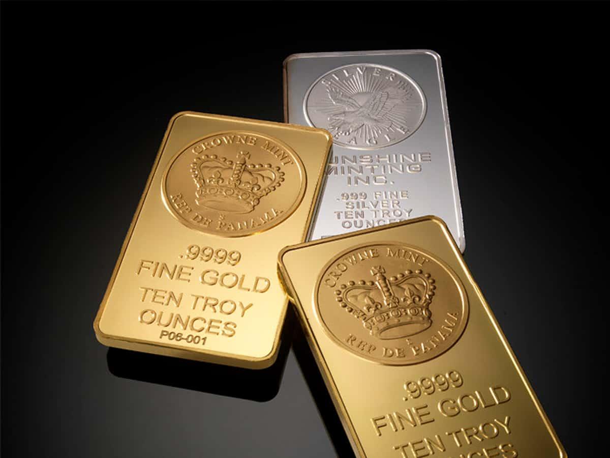 Dünya Bankası, Altın Fiyatları İçin 2021 ve 2022 Tahminlerini Verdi!
