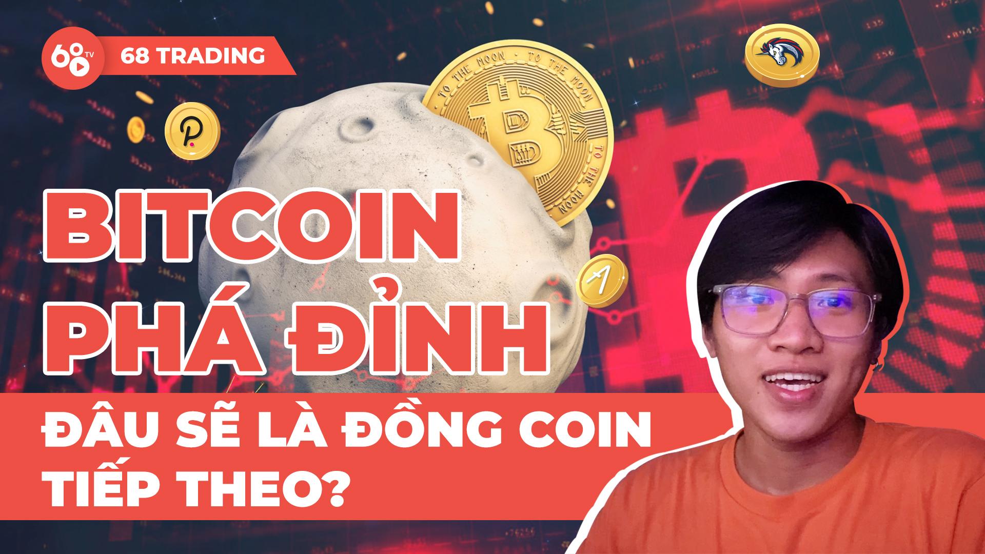 Bitcoin phá đỉnh, Altcoins nào sẽ theo sau? Phân tích những đồng coin DeFi tiềm năng nhất thị trường