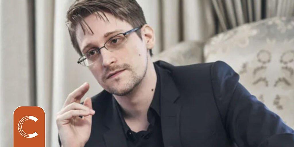 Edward Snowden WorldCoin'e Karşı Uyarıda Bulundu