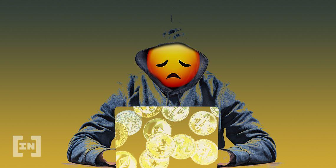 CoinMarketCap avertit ses utilisateurs contre un possible clônage de mot de passe suite à un supposé hack