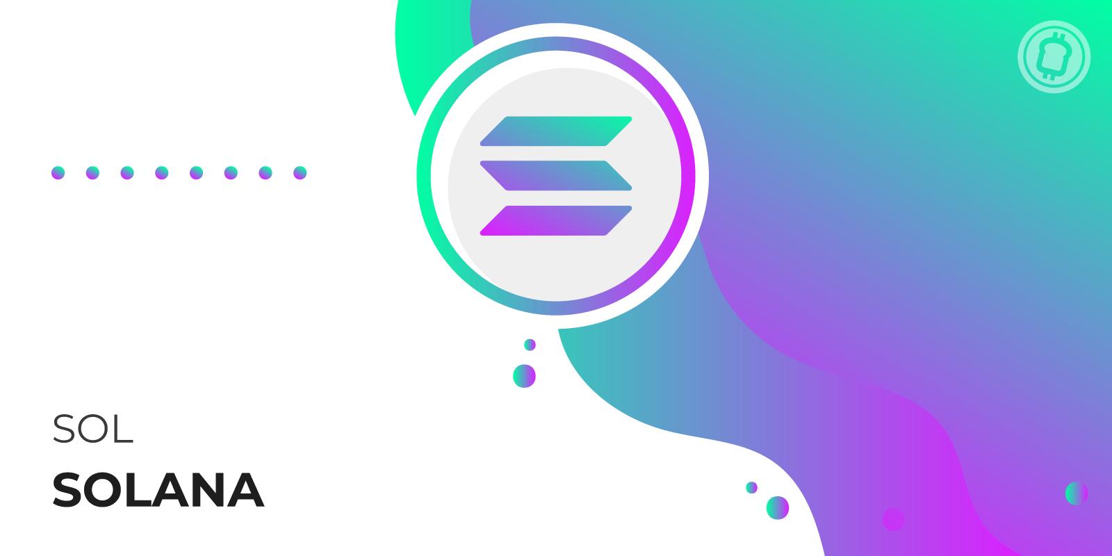 Solana (SOL), une blockchain atypique avec de grandes ambitions