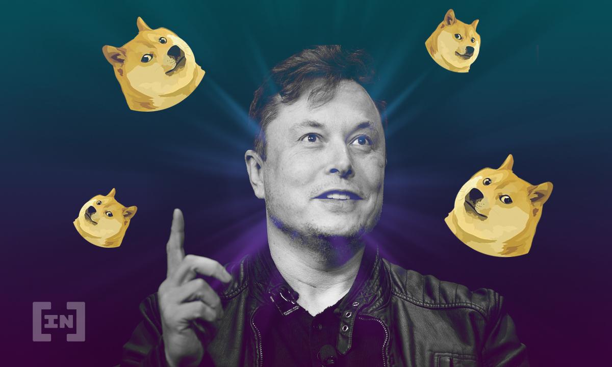 Elon Musk: Dogecoin (DOGE) Vakfıyla Bir İlişkim Yok