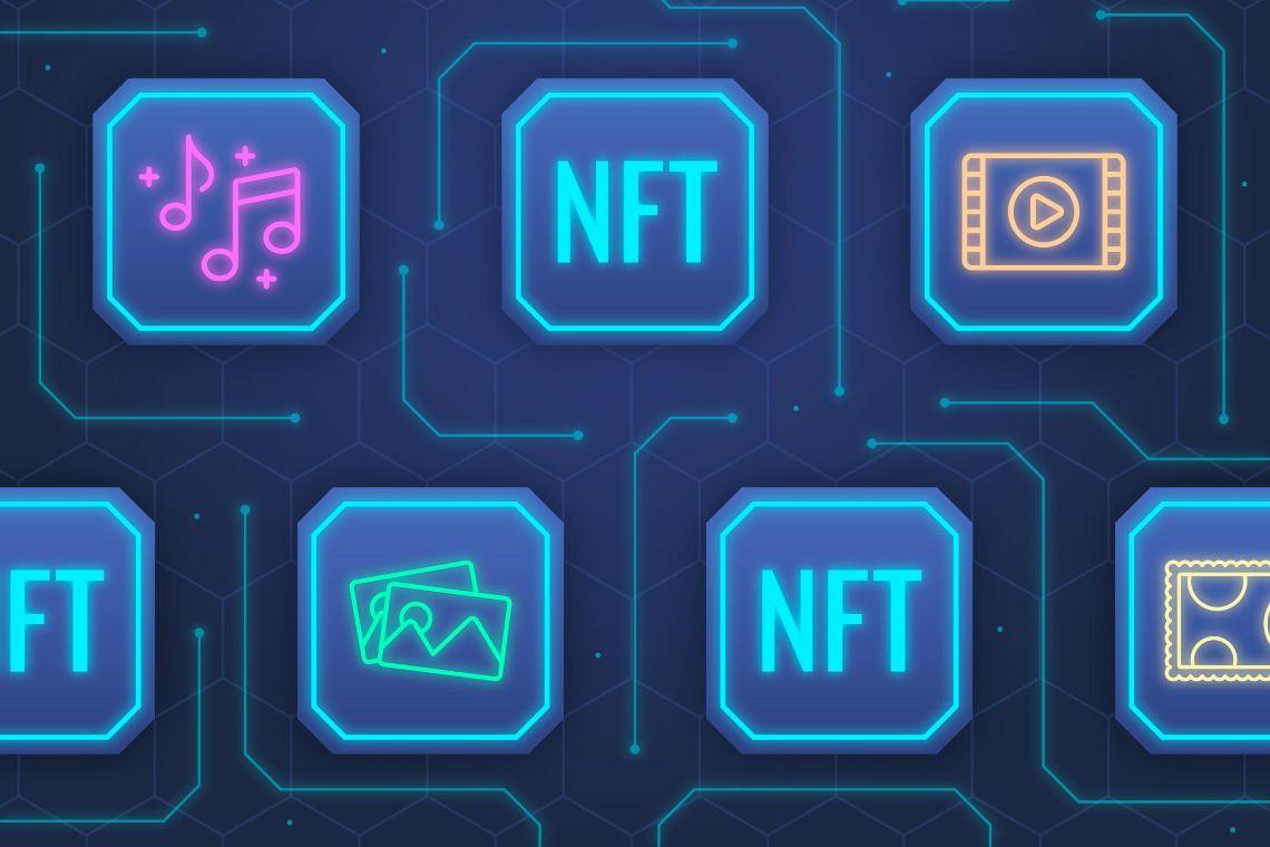 NFT Piyasasında Neler Oluyor? İşte Dev Gelişmeler!