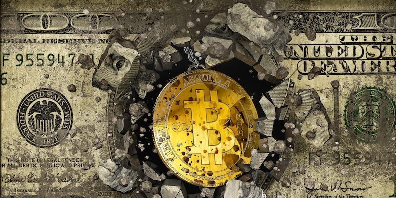 """AVAX CEO'su: """"Bitcoin'in Artık Dünyanın En Büyük Kripto Parası Olmaması Gerekiyor!"""""""