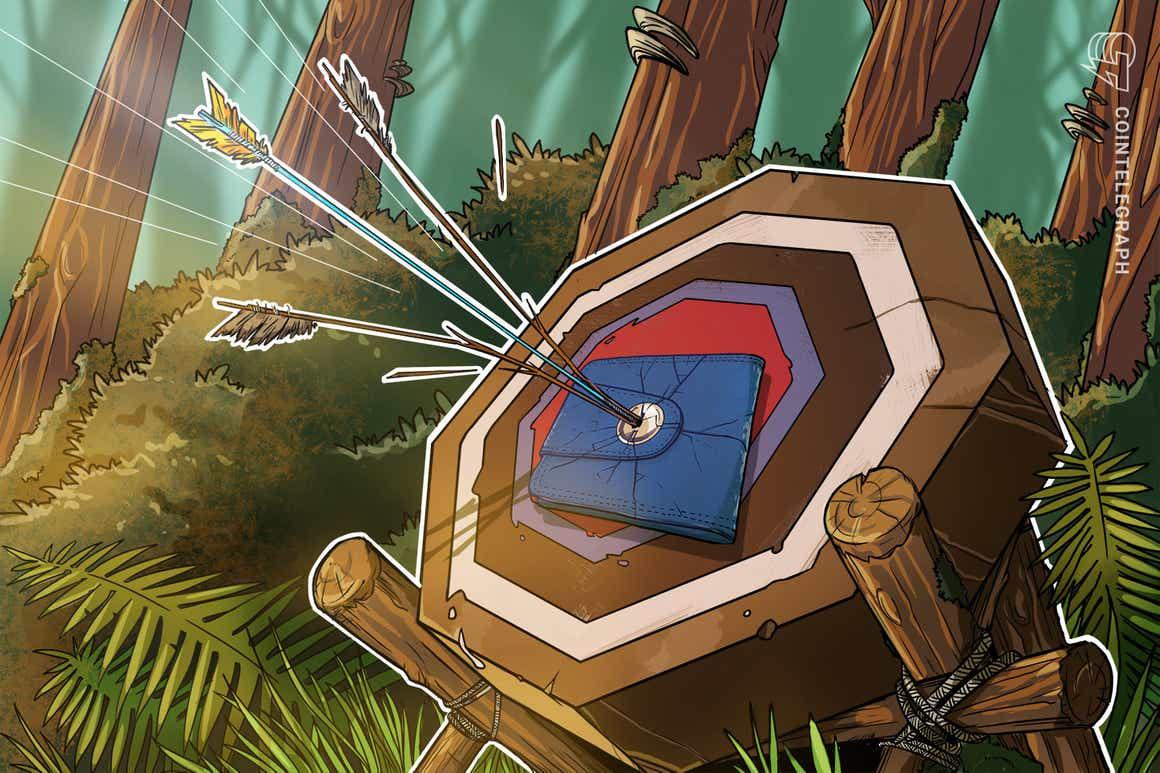 Heiß begehrt – Warteliste für Robinhood Krypto-Wallet übersteigt 1 Mio. Nutzer