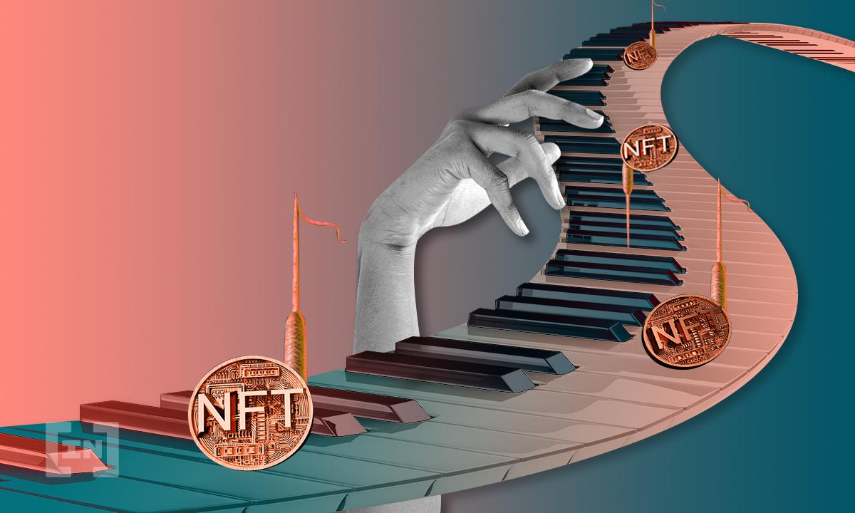 Un album rare du Wu-Tang Clan, estimé à 4 $ millions, est converti en NFT par un collectif crypto