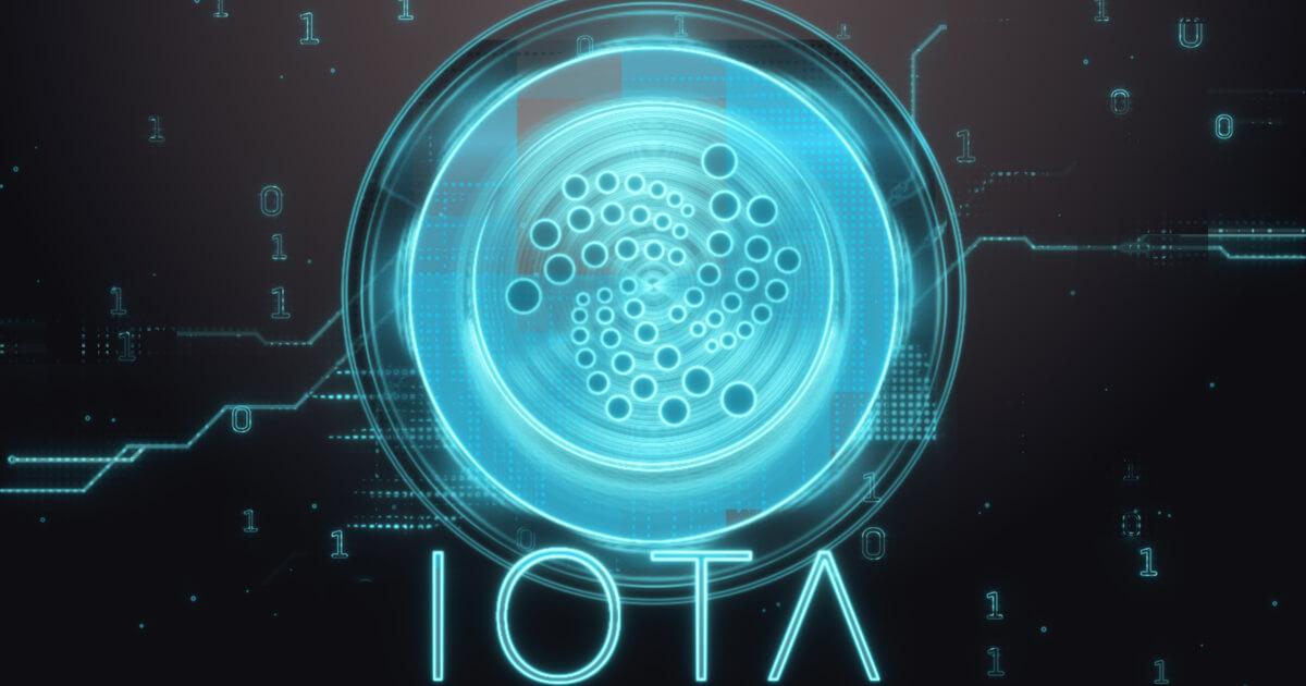 仮想通貨IOTA、スマートコントラクト機能(べータ版)提供開始