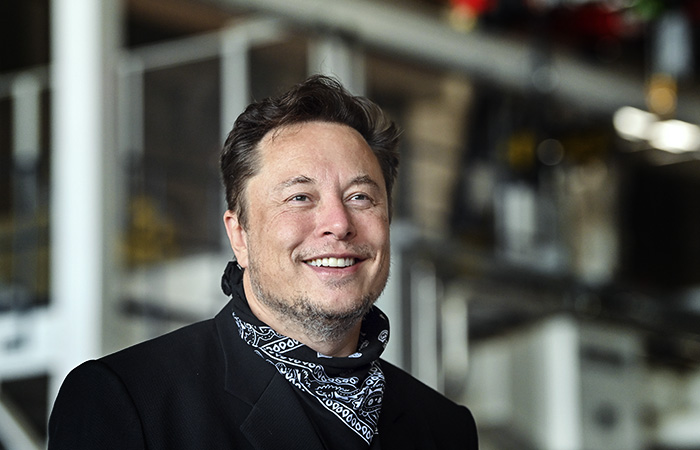 Илон Маск: Никто из моих знакомых не связан с Dogecoin Foundation