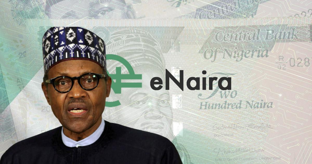 非洲第1個CBDC啟動!奈及利亞總統今將發布 eNaira 央行數位貨幣