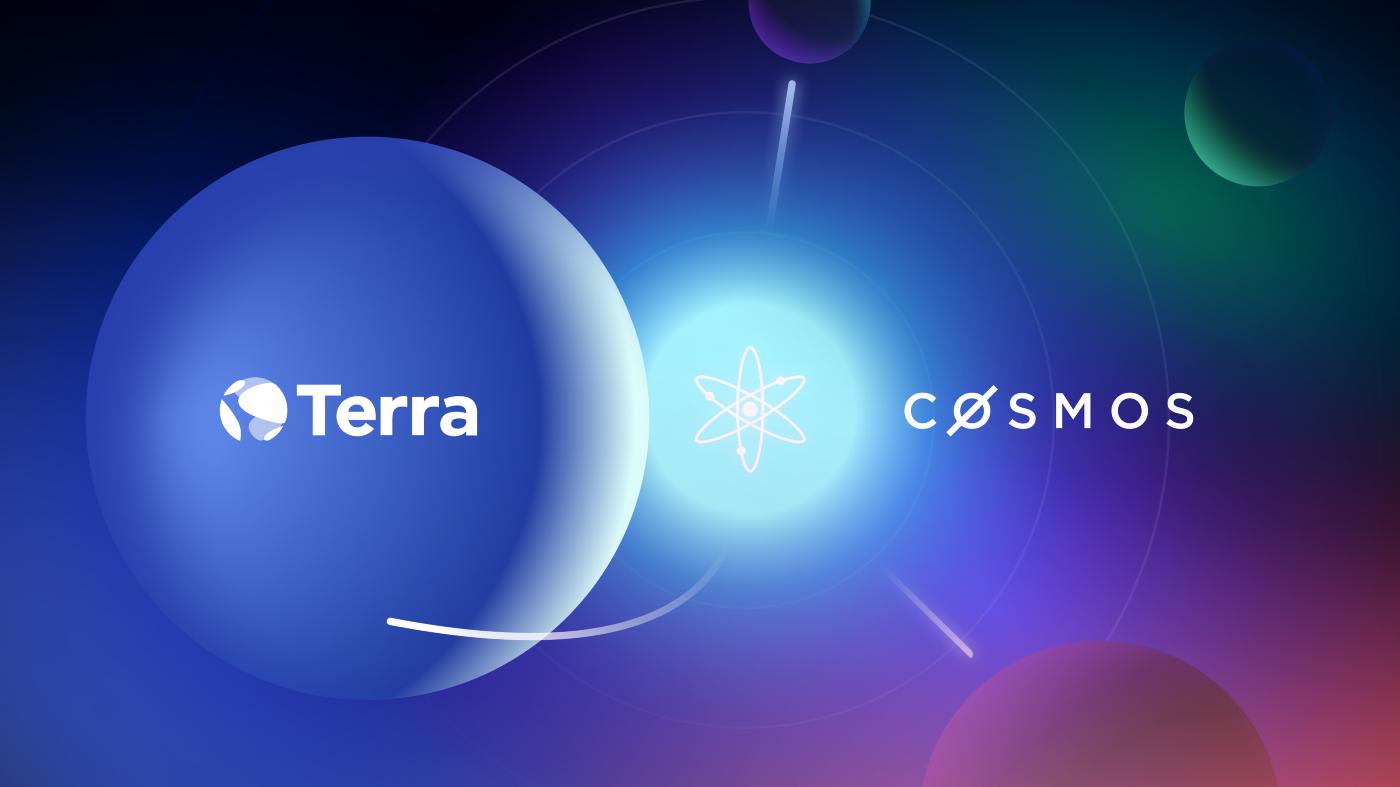 """Terra (LUNA) đã """"cập bến"""" cùng IBC của Cosmos (ATOM) – Khi hai thế lực lớn tìm thấy nhau"""