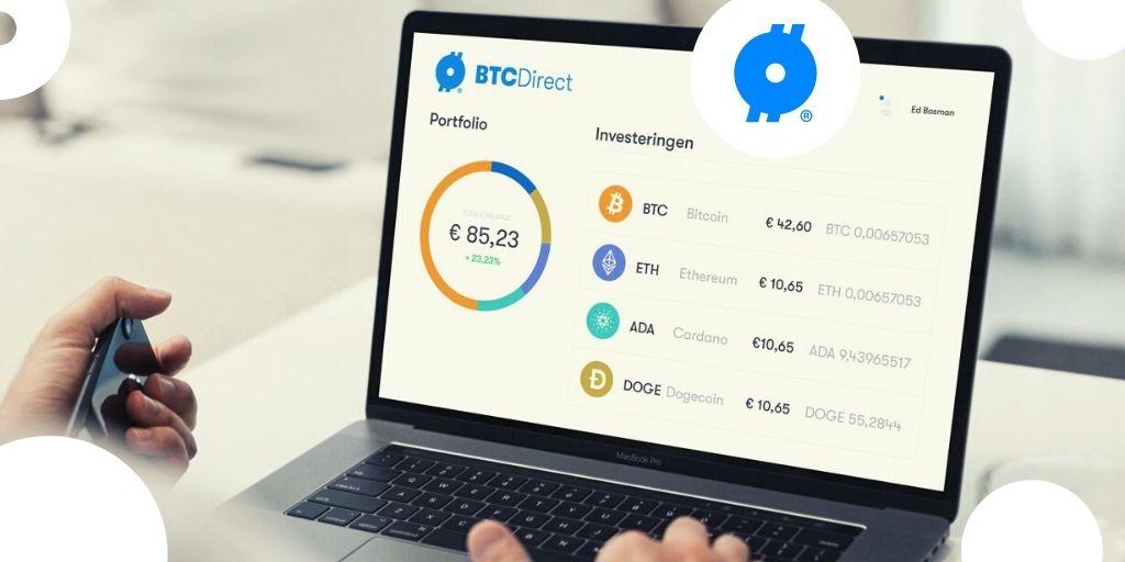 Cryptocurrency Solana (SOL) vanaf vandaag te koop bij BTC Direct