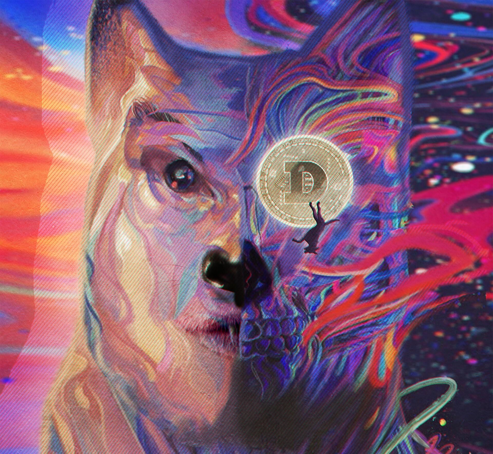Không phải Bitcoin hay Ethereum, Dogecoin (DOGE) mới là đồng coin thống trị tại Mỹ