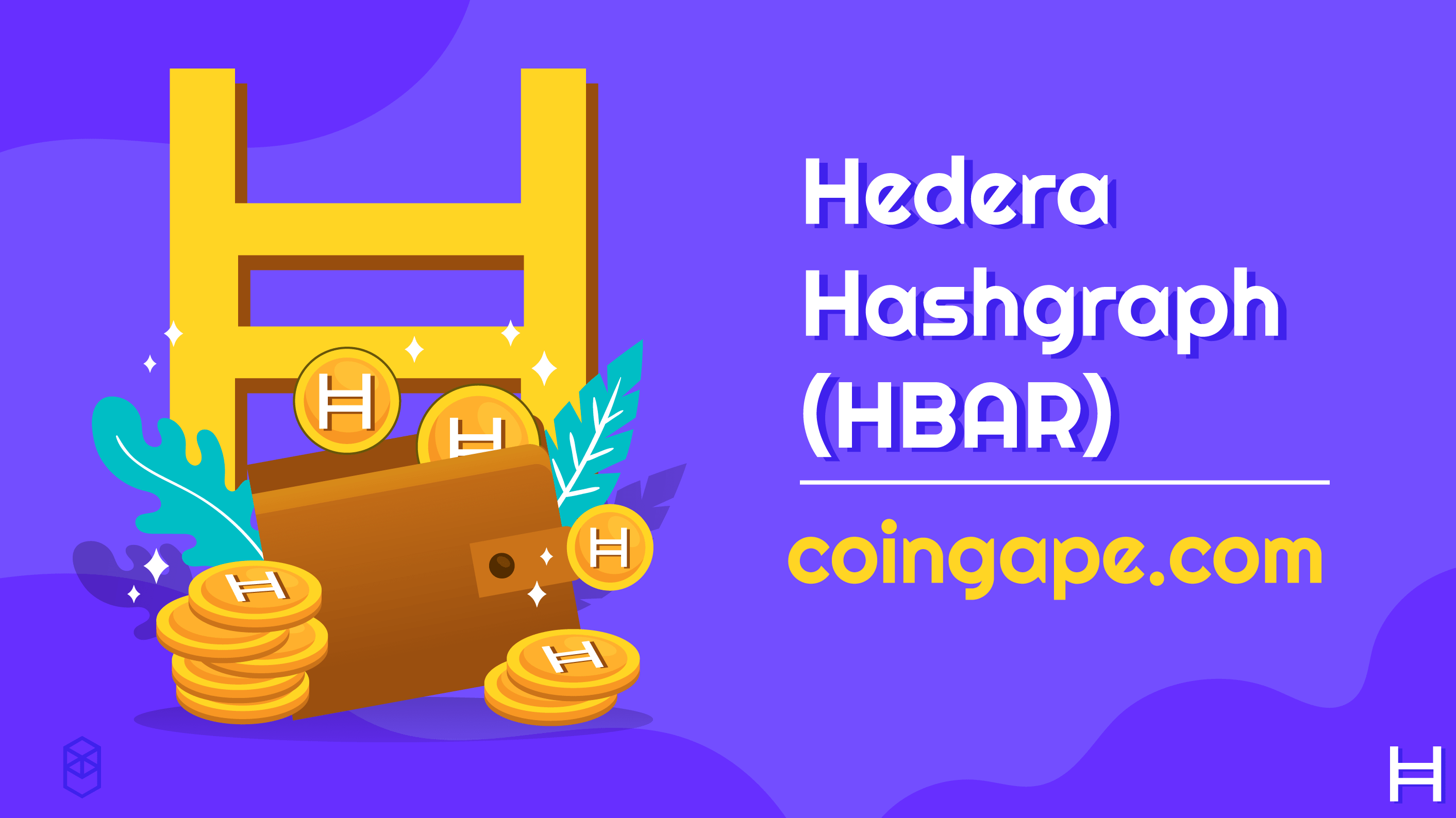 HBAR Price Prediction: Hedera Hashgraph (HBAR) In Full Moon Mode As Price Confirms Hidden Bullish Divergence On The Weekly Charts