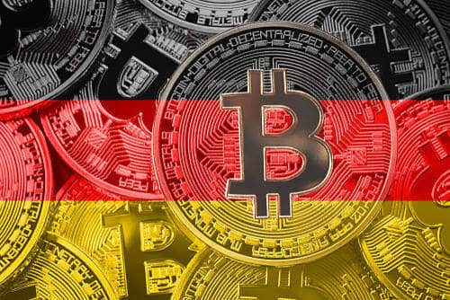 Bitcoin Bargain: German Law enforcement agency's confiscated Bitcoin auction gets exceptional traction