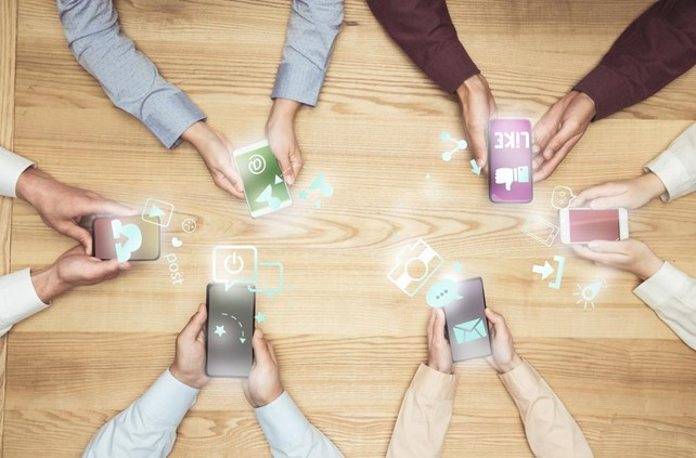 Power to the People: What Happens When a Social Media Platform is Decentralized?