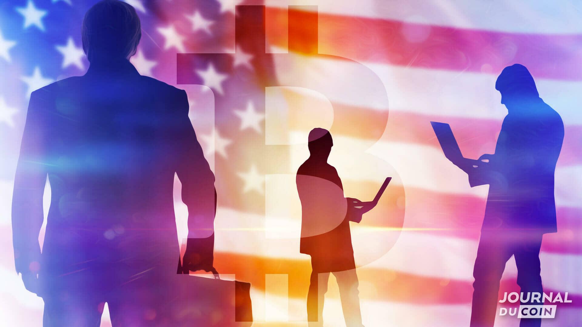Le lobbying US pour contrer la régulation sur les stablecoins