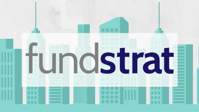«Мы ожидаем цену биткоина на уровнях поддержки $90 тыс. или $100 тыс. уже в ближайшем будущем» – аналитический отдел Fundstrat