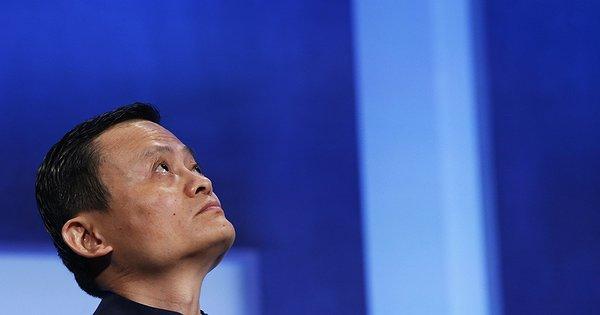 Alibaba стала мировым лидером по падению капитализации за год