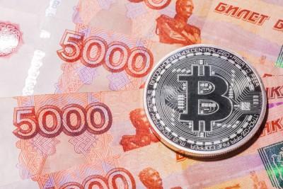 Российские инвесторы все еще опасаются покупать криптовалюту