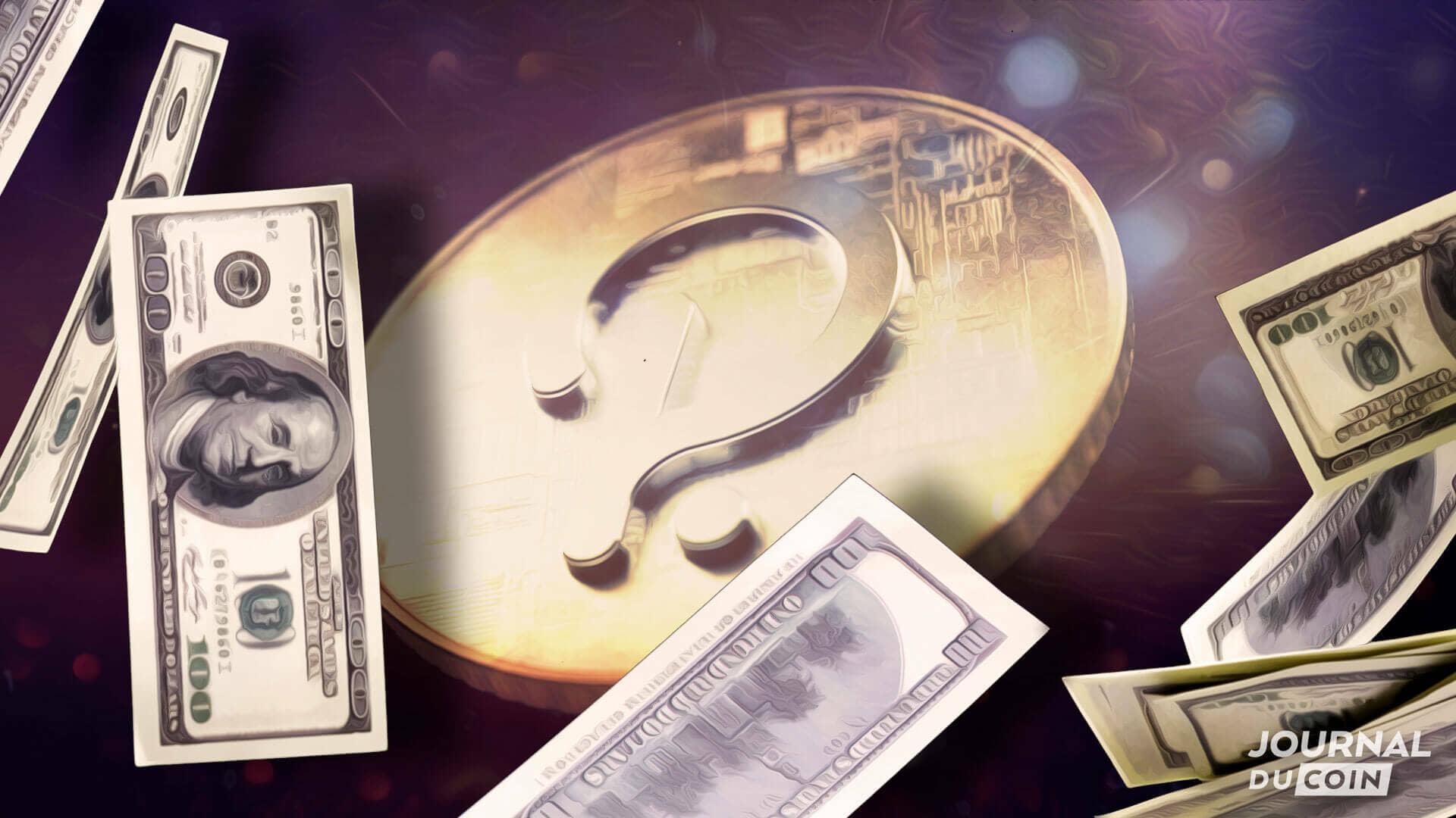Polkadot sème le DOT – 779 millions de $ pour faire exploser la DeFi
