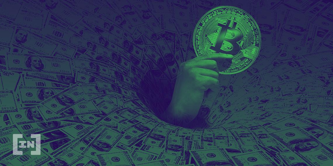 Bitcoin (BTC) a US$ 100 mil pode indicar colapso do dólar, diz analista