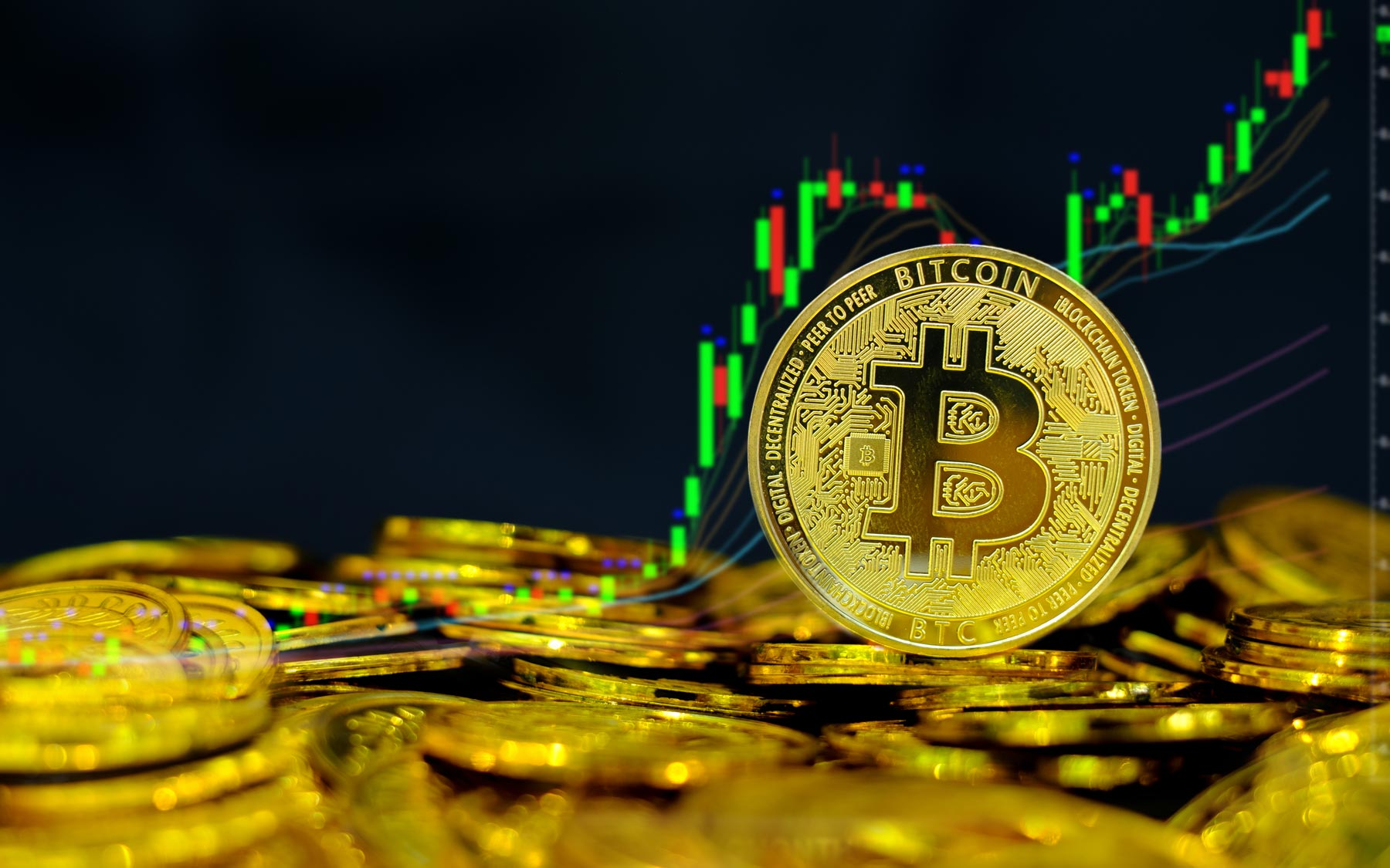 Se o Bitcoin cair, você estará preparado para comprar? empresas estarão