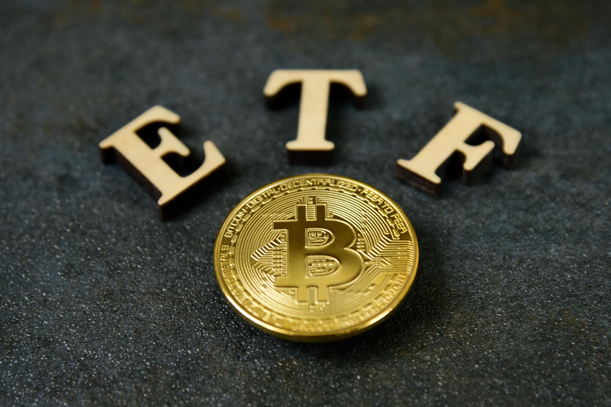 Amerika'nın İlk Bitcoin ETF'si Ticaret Kısıtlamalarından Muafiyet Talep Etti