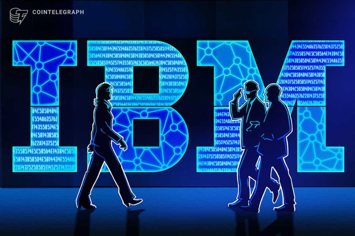 Ejecutivo de IBM afirma que es necesaria una mentalidad de transformación digital continua que incluya blockchain