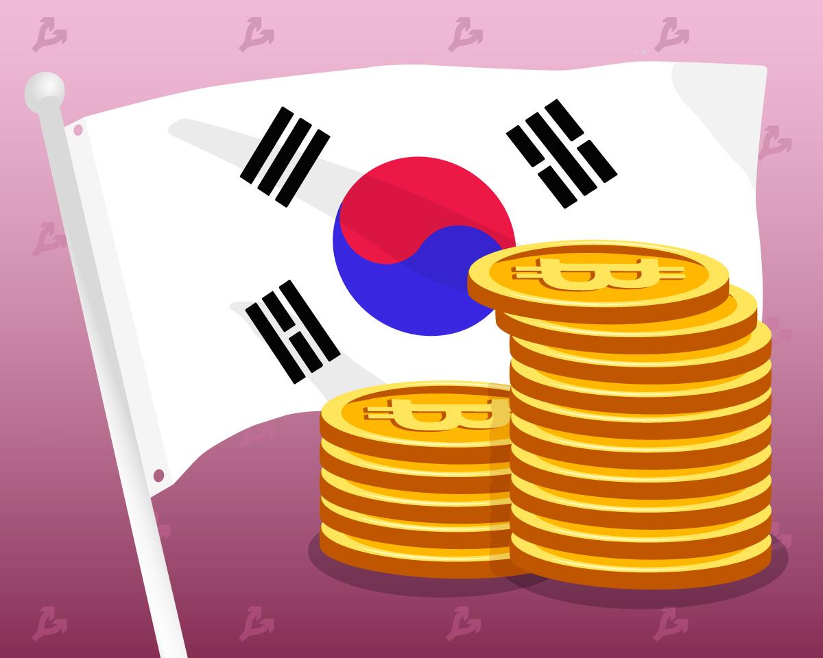 СМИ: корейский Кредитный союз учителей инвестирует в биткоин