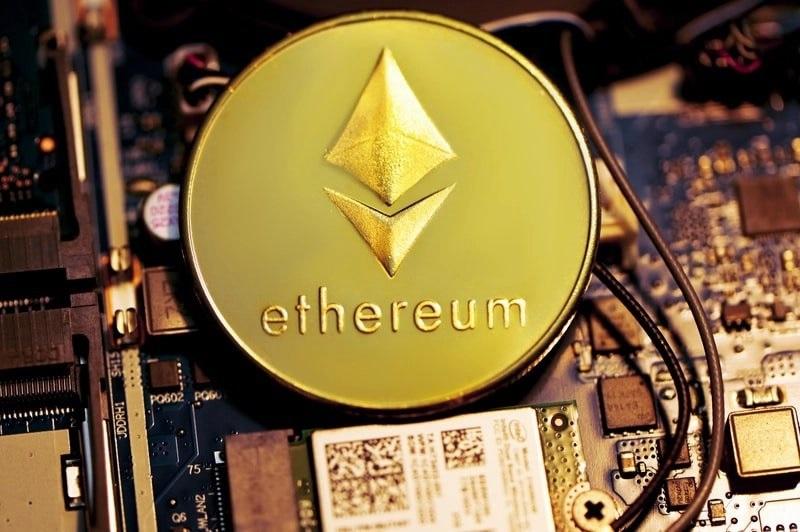 Erholt sich Ethereum gegenüber Bitcoin? Kurzfristiger Ausblick ETH/BTC