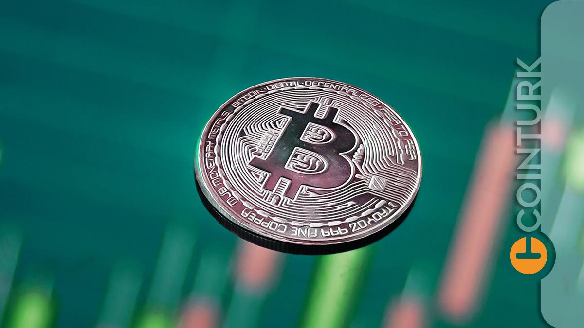 Mastercard'ın Kripto Para Hamlesi, Lider Kripto Para Birimi Bitcoin'e (BTC) İvme Kazandırdı!