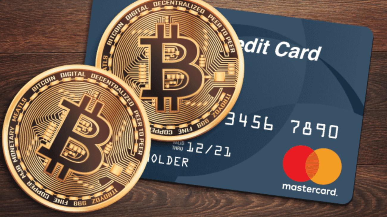 Mastercard va permettre aux banques et aux commerçants de proposer des crypto-services