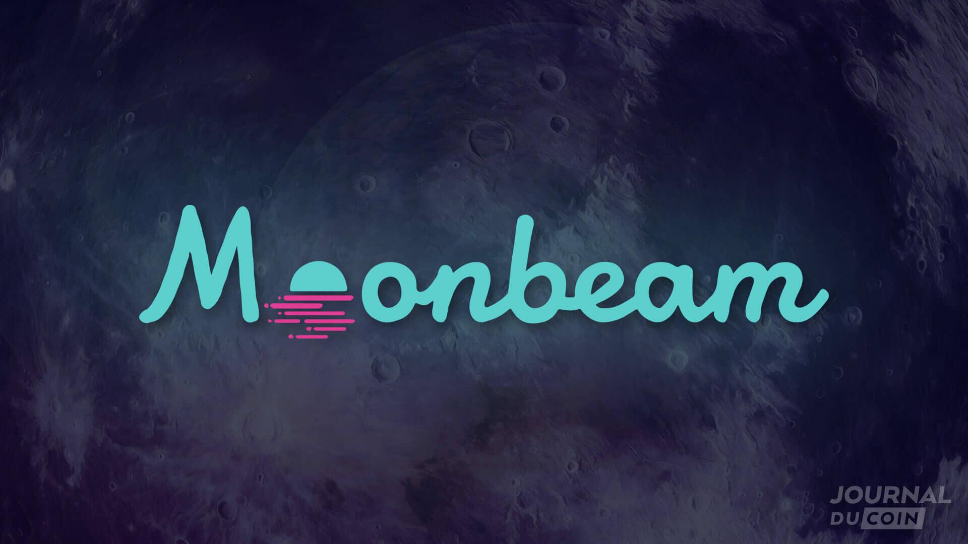 L'écosystème Polkadot (DOT) et son futur géant Moonbeam (GLMR) : comment obtenir les précieux tokens ?