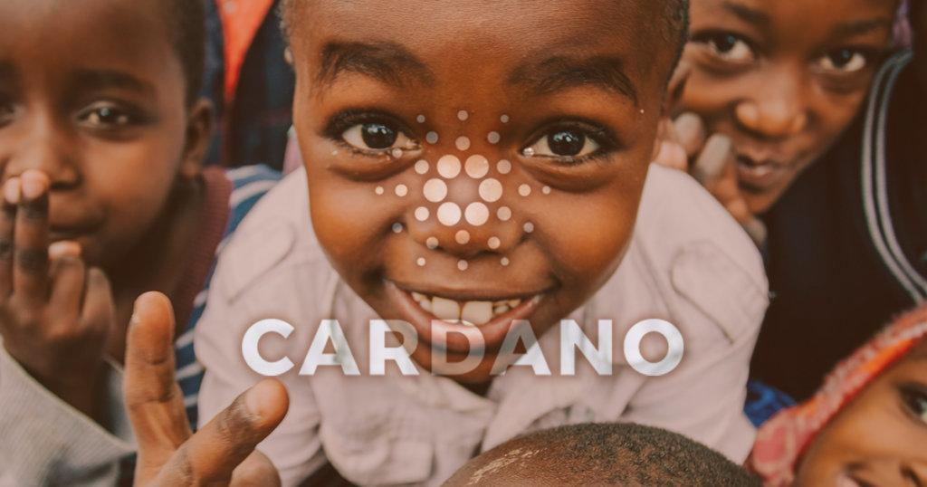 Cardano's Big Plans for Africa